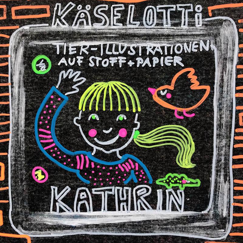 Kathrin Wessel Käselotti Litil