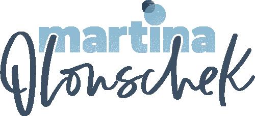 Martina Olonschek Logo